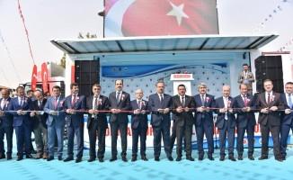 İşyurtları Kurumu'nun Ürün ve El Sanatları Fuarı Konya'da açıldı
