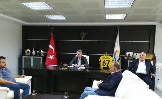 Kamitoğlu, enflasyonla mücadele programını açıkladı