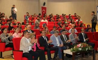 Kilis'te Zeytinyağı Çalıştayı