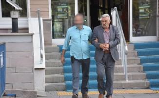Kırıkkale'de uyuşturucu operasyonunda 1 tutuklama