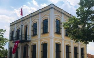 Kırklareli Kültür ve Sanatevi'ne ziyaretler 50 bini aştı