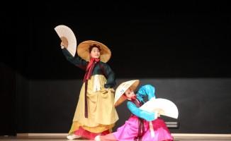 Kore Kültür Günü etkinlikleri