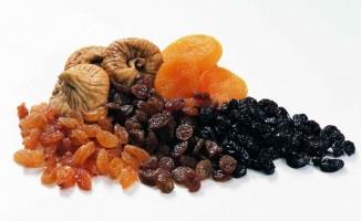 Kuru meyveler, Alzaymır ve demansın ortaya çıkma riskini azaltıyor