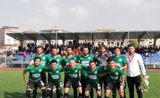 Malatya Yeşilyurt Belediyespor'un zirve yürüyüşü