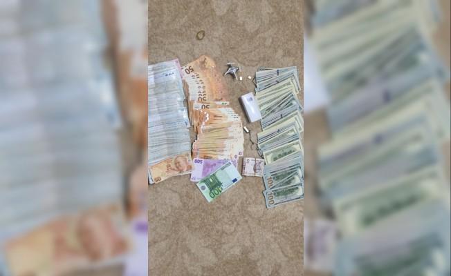 Manisa'da FETÖ'nün sözde gaybubet evine operasyon: 2 tutuklama