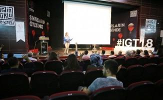 Mardin'de ilk kez İnovatif Gelişim Zirvesi gerçekleştirildi