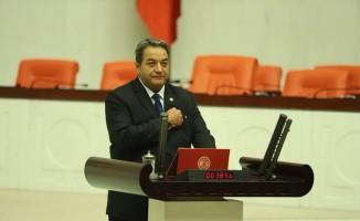 MHP'li Fendoğlu'ndan öğrenci andı kararına destek