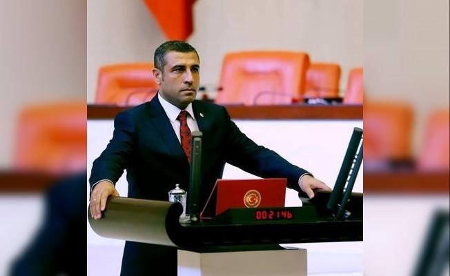 MHP'li vekilden Adalet Bakanı Gül'e soru önergesi