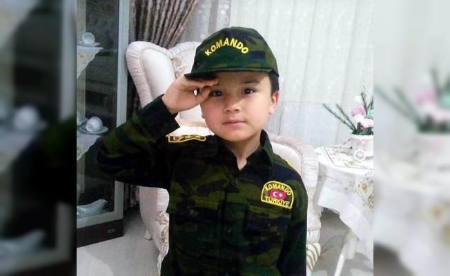 Minik Muhammed Faruk yaşam mücadelesini kaybetti