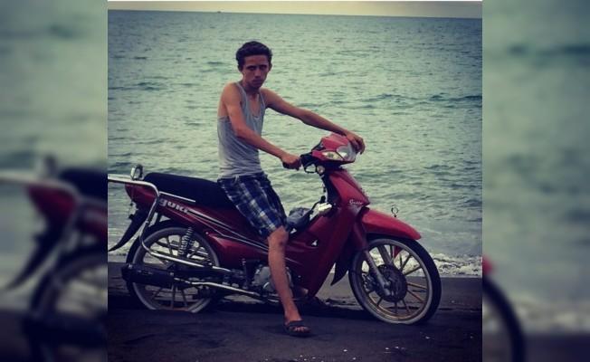 Motosiklet kazasında yaralanan genç hayatını kaybetti
