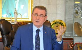 """Murzioğlu'ndan """"Enflasyonla Topyekun Mücadele"""" için destek çağrısı"""