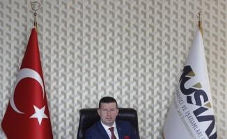 MÜSİAD İzmir Başkanı Ümit Ülkü'den fırsatçılara çağrı