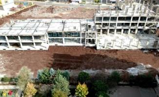 Nesibe Aydın Okulları Diyarbakır'da çalışmalarına hız verdi