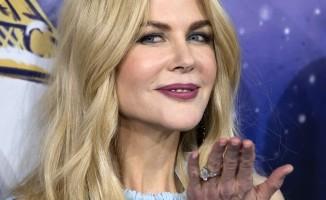 """Nicole Kidman: """"Tom Cruise ile evliliğim beni tacizden korudu"""""""