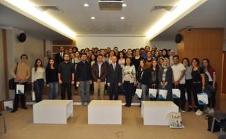 ODTÜ öğrencileri Zonguldak'ta