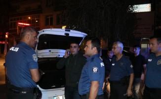 PKK/KCK üyesi olduğu iddiasıyla aranması olan şahıs polisten kaçamadı
