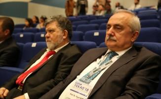 """Prof. Dr. Yusuf Demir: """"Su fakirliği sınırında bir ülkeyiz"""""""