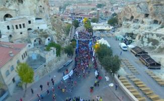 Salomon Cappadocia Ultra-Trail başlıyor
