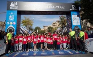 Salomon Kapadokya Ultra-Trail rekor katılım ile sona erdi