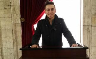 Şehit polis okulu öğrencisi Adilcevaz'da toprağa verildi