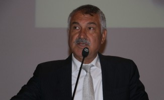 """Seyhan Belediye Başkanı Karalar: """"50 milyon TL borç ödedik üstüne 500 milyon TL'lik yatırım yaptık"""""""