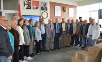 """Söke Belediye Başkanı Süleyman Toyran """"Devam"""" Dedi"""
