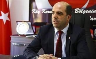 """Sözen: """"Yerel seçimi HDP kazanırsa mali kaynaklar Kandil ve PKK'ya gider"""""""