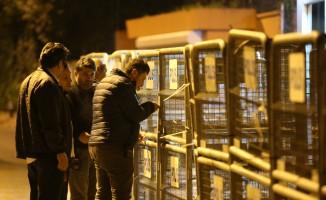 Suudi gazeteci Kaşıkçı'nın başkonsolosluğa girdikten sonra kaybolmasıyla ilgili çalışma grubundaki olay yeri inceleme ekipleri konsolosluktan ayrıldı.