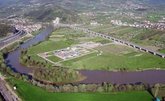 Taraklı atık su arıtma tesisi ihale çıkıyor