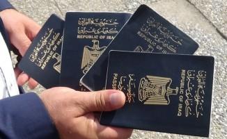 Tekne faciasında ölen Iraklılara DNA testi
