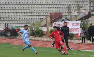 TFF 3. Lig: Elaziz Belediyespor: 2 - Pazarspor: 0