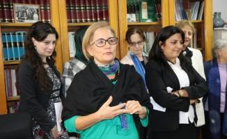 TİKA'dan Gürcistan Doğubilim Enstitüsüne destek