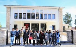 Trakya Üniversitesi öğrencilerine oryantasyon programı