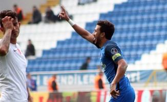 Trezeguet'den 1 gol 1 asist
