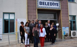 Türkiye Kosova Dostluk Sergisi