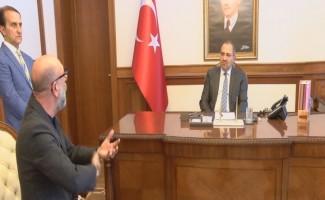 Türkiye'nin ünlü şefleri Malatya'da