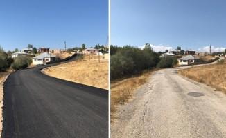 Van Büyükşehir Belediyesiyle yollar güzelleşiyor