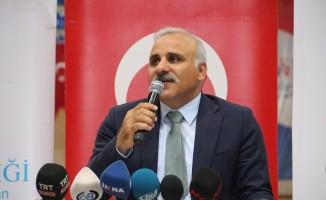 """Van Valisi Zorluoğlu iddiaları yalanladı: """"Borç durumumuz iyi bir noktada"""""""