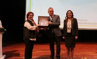1. Uluslararası Hemşirelikte Güncel Yaklaşımlar Kongresi başladı