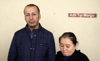 3 hastaya umut olan Aslıhan'ın cenazesi Kuşadası'na getirildi