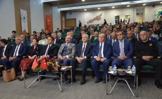 Adana'da gazetecilere yönelik eğitim