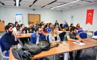 Adana'da Yeni Nesil Gazetecilik Eğitimi başladı