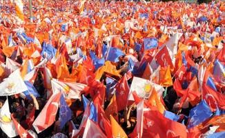 AK Parti'de aday adaylık başvuru tarihi ve ücretleri belli oldu!