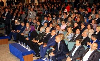 """AK Parti Genel Başkan Vekili Kurtulmuş: """"Herkes haddini ve yerini bilsin"""""""