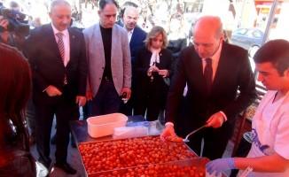 AK Parti Genel Başkan Vekili Numan Kurtulmuş: