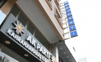 AK Parti Kahramanmaraş belediye başkan aday adayları belirlendi