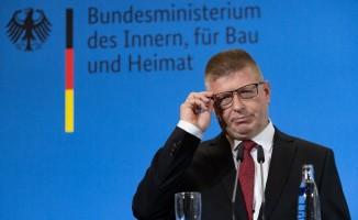Alman istihbaratının yeni başkanı Haldenwang oldu