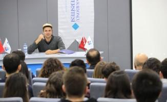 Altın Baklava Film Festivali ile Sinemaseverler Gaziantep'te