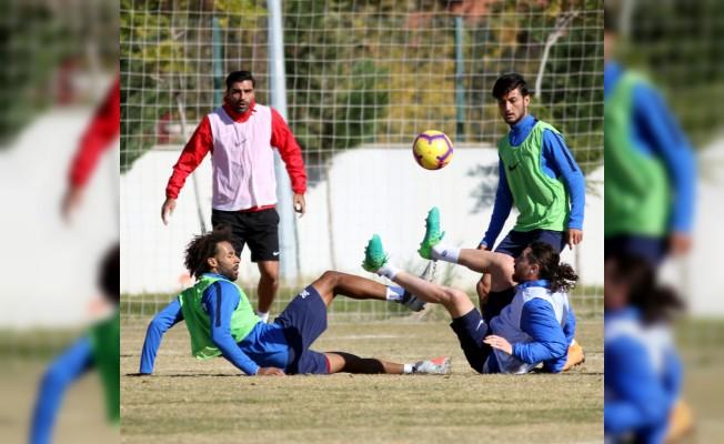 Antalyaspor, Afganistan A Milli Takımı ile hazırlık maçı oynayacak