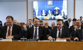 Azerbaycan'da yaşayan Ahıska Türkleri ana vatanlarını ziyaret etti